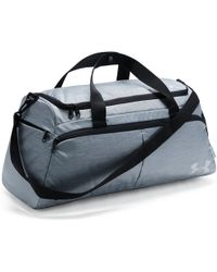 Under Armour - Women's Ua Undeniable Duffle- Small - Lyst