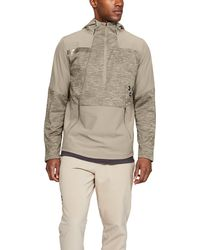 Under Armour - Men's Ua Storm Cyclone Hoodie - Lyst
