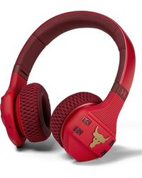 Under Armour Sport Wireless Train - Project Rock Edition - Red