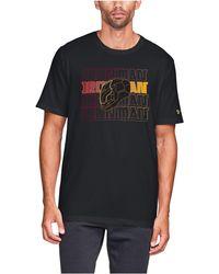 Under Armour - Men's Ua Iron Man T-shirt - Lyst