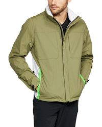 Under Armour - Men's Uas Members Blouson Jacket - Lyst