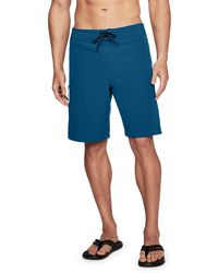 Under Armour - Men's Ua Stretch Boardshorts - Lyst