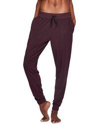Under Armour - Women's Athlete Recovery Ultra Comfort Sleepwear Pants - Lyst