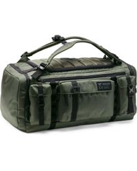 Under Armour | Ua X Project Rock Usdna Range Duffle | Lyst