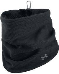 Under Armour - Women's Coldgear® Infrared Fleece Gaiter - Lyst