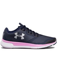 Under Armour | Women's Ua Charged Lightning Running Shoes | Lyst
