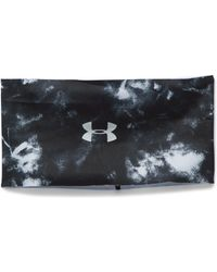 Under Armour - Women's Ua Printed Boho Headband - Lyst