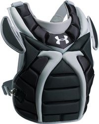 "Under Armour - Women's Ua Pro Chest Protector 14.5"" - Lyst"