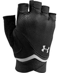 Under Armour - Women's Ua Flux Gloves - Lyst