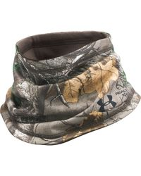 Under Armour - Men's Ua Scent Control Storm Neck Gaiter - Lyst