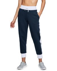 Under Armour - Women's Ua Spacer Pants - Lyst