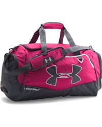 Under Armour | Ua Storm Undeniable Ii Lg Duffle | Lyst