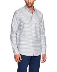 Under Armour - Men's Ua Performance Fall Oxford - Lyst