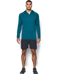 Under Armour - Men's Ua Techtm Popover Hoodie - Lyst