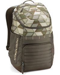 Under Armour - Sc30 Undeniable Backpack - Lyst
