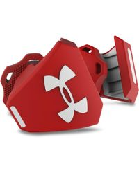 Under Armour - Ua Football Visor Clips - Lyst