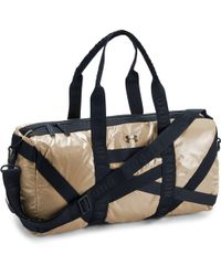 Under Armour - Women's Ua Beltway Duffle - Lyst