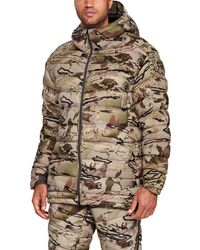Under Armour - Men's Ridge Reaper® Alpine Ops Parka - Lyst
