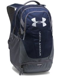 Under Armour - Hustle 3.0 Backpack - Lyst