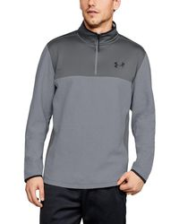 e986dd219f583e Lyst - Under Armour Men's Coldgear® Infrared Tactical Fitted ...