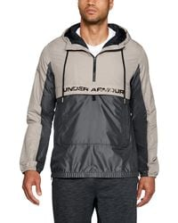57ef889f27 Coolswitch Thermocline Quarter Zip Long Sleeve Shirt.  65. Dick s Sporting  Goods · Under Armour - Men s Ua Pursuit Subsurface Windbreaker - Lyst