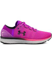 Under Armour - Women's Ua Charged Bandit 3 – D Running Shoes - Lyst