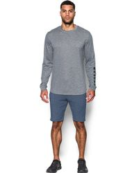 Under Armour - Men's Ua Sportstyle Long Sleeve T-shirt - Lyst