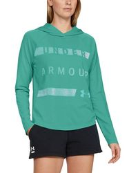 Under Armour - Pindot -graphic - Lyst