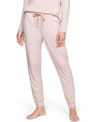 Under Armour - Women's Athlete Recovery Sleepweartm Ultra Comfort Pants - Lyst