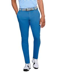 Under Armour - Men's Ua Showdown Tapered Pants - Lyst