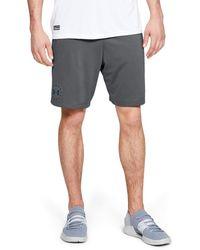 14ab012284de3 Nike 9'' Freedom Running Shorts in Green for Men - Lyst