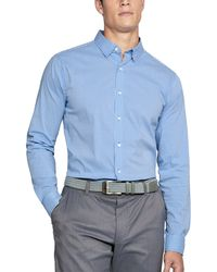 48b43a61 Lyst - Under Armour Backwater Ss Button Down Shirt for Men