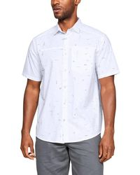 Under Armour - Legacy Woven - Lyst