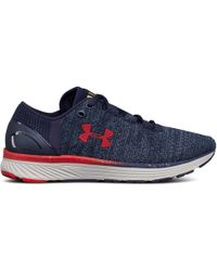 Under Armour - Women's Ua Charged Bandit 3 – Usa Edition Running Shoes - Lyst