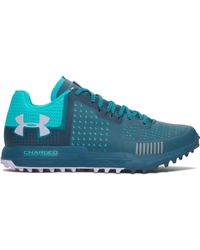 Under Armour | Women's Ua Horizon Rtt Trail Running Shoes | Lyst
