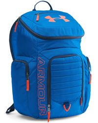 Under Armour - Ua Storm Undeniable Ii Backpack - Lyst