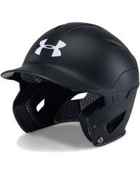 Under Armour - Men's Ua Converge Batting Helmet Matte - Lyst