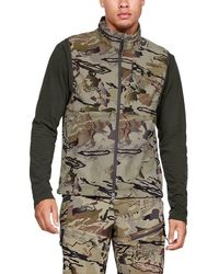 4a4370a306638 Under Armour Men's Ua Ridge Reaper® 23 Insulated 2-in-1 Jacket for ...
