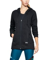 Under Armour - Women's Ua Wintersweet Full Zip Hoodie - Lyst