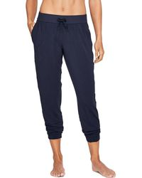 Under Armour - Women's Athlete Recovery Sleepwear Pants - Lyst