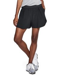 Under Armour - Women's Ua Perpetual Shorts - Lyst