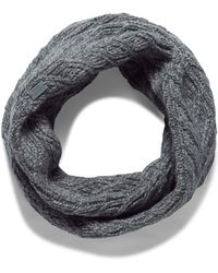 Under Armour - Women's Ua Around Town Scarf - Lyst