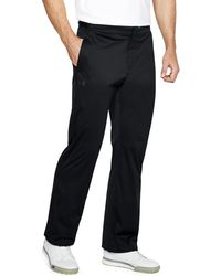 Under Armour | Men's Ua Storm Rain Pants | Lyst