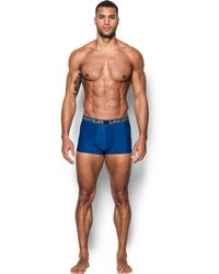 "Under Armour - Men's Ua Original Series 3"" Boxerjock® - Lyst"