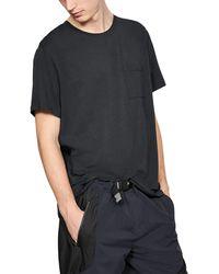 Under Armour - Men's Uas Highline Pocket Crew T-shirt - Lyst