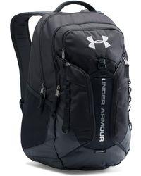 0af718af2b JD Sports · Under Armour - Ua Storm Contender Backpack - Lyst