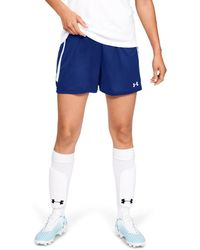 Under Armour - Women's Maquina 2.0 Shorts - Lyst