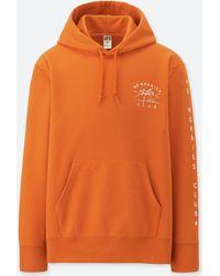 8420ad4dcb6 Lyst - Uniqlo Women Disney Collection Sweatshirt in Gray