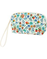 Uniqlo - Liberty London Pouch - Lyst