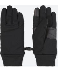 Uniqlo - Women Function Gloves - Lyst